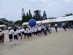 2011.最後の湾小運動会6