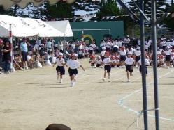 2011.最後の湾小運動会2