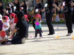 2011.10.23保育所運動会4