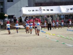 2011.10.23保育所運動会7