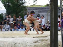 2011.10.30わんぱく相撲3