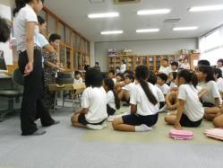 2011.11.1授業参観3