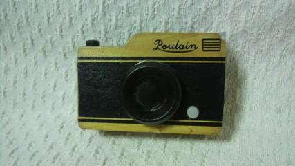カメラだよ~♪