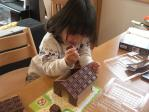 チョコの家2