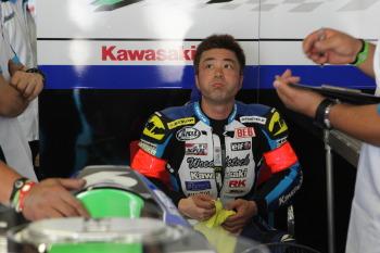 Nobuyuki Ohsaki