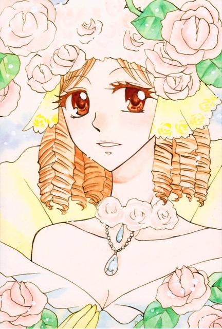 SSF2010白薔薇姫