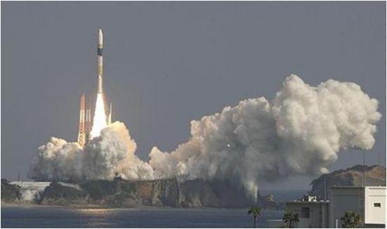 韓国のアリラン衛星3号