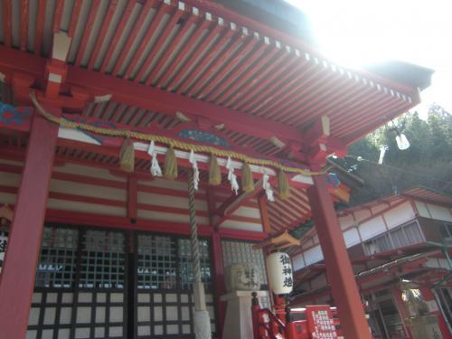 稲荷神社 (3)
