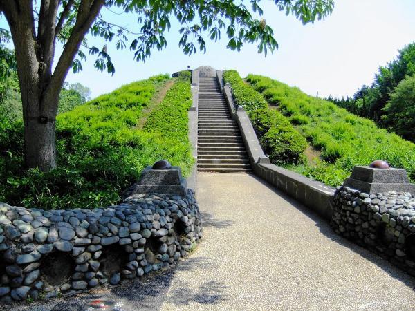昭和記念公園10〔フリー写真〕