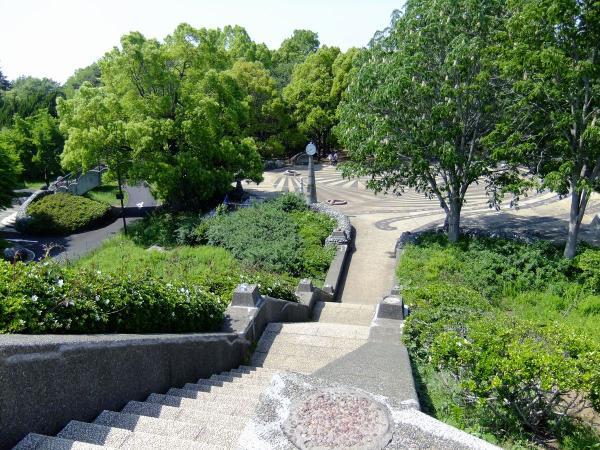 昭和記念公園11〔フリー写真〕
