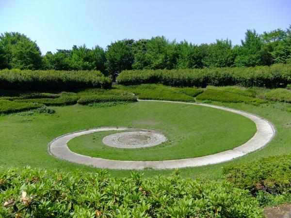 昭和記念公園12〔フリー写真〕