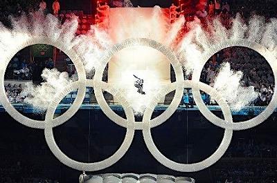 バンクーバ-オリンピック