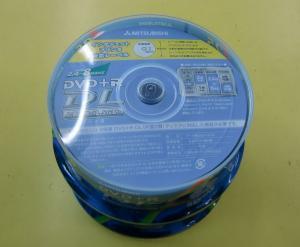DVD+R DL1
