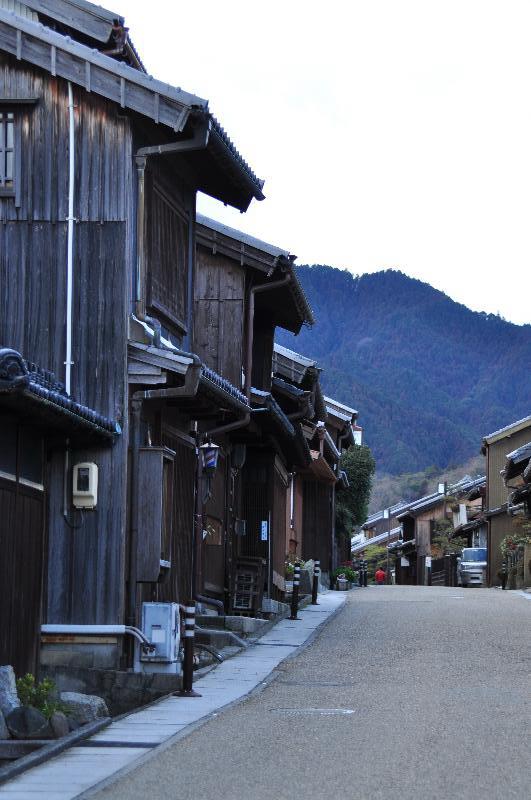 三重県 関宿 東海道五十三次関宿散策