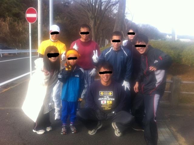 2011散歩&ランニング 0011