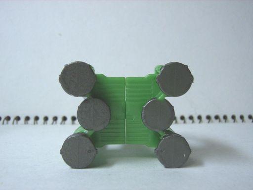 マシンハードボイルダーEX(ブーストユニット) 012