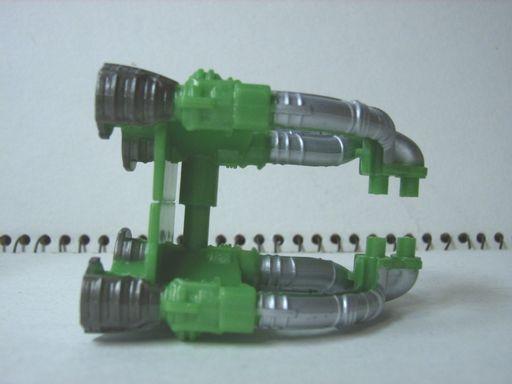 マシンハードボイルダーEX(ブーストユニット) 013