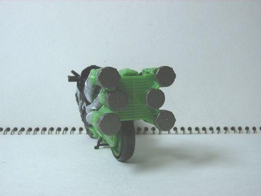 マシンハードボイルダーEX(ブーストユニット) 021