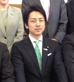 進次郎先生2