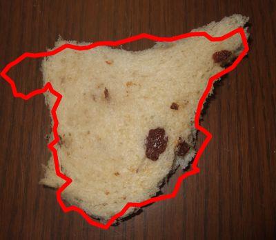 スペインパン100102