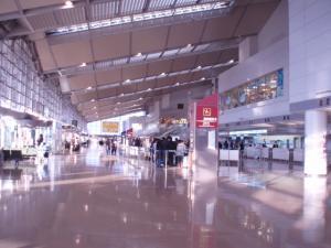 100104新潟空港