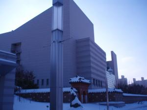 100106国立博物館