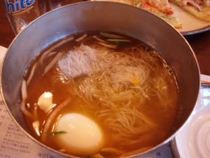 100106冷麺