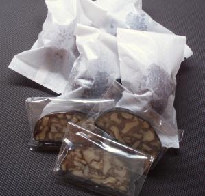 20110105差し入れお菓子