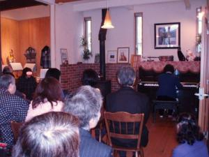 20110116ピアノソロ