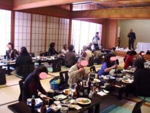 20110129宴会