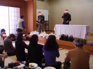 20110129ビンゴ大会