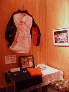 20110205ホノルルマラソン展示3