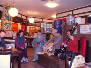 20110219店内ライブ2