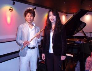 20110219狩野さん&宮本さん@pianopiano