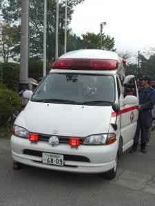 2502救急車2