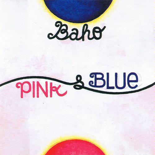 PINK&BLUE