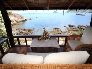 センシパラダイス ビーチ リゾート (Sensi Paradise Beach Resort)