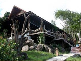 タノテ ビラ ヒル (Tanote Villa Hill)