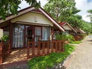 ベスト ウェスタン パンガンブリ リゾート (Best Western Phanganburi Resort)