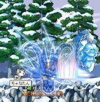 2月1日ー雪山の魔女