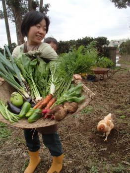 農園セット02