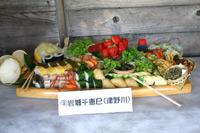 田舎の皿鉢料理070321d