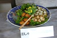 田舎の皿鉢料理070321f