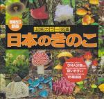 日本のきのこ増補改訂版