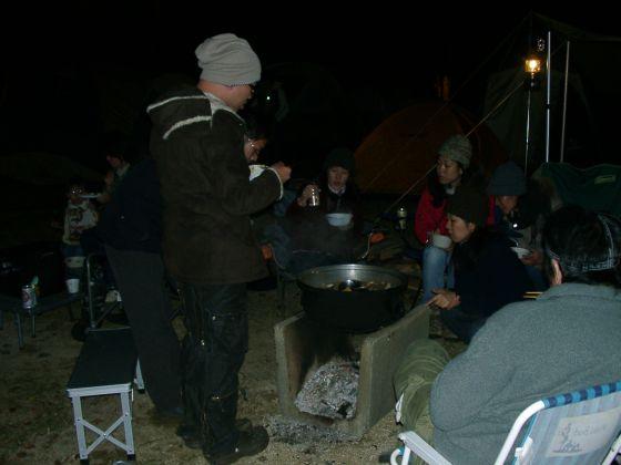 06 夕食