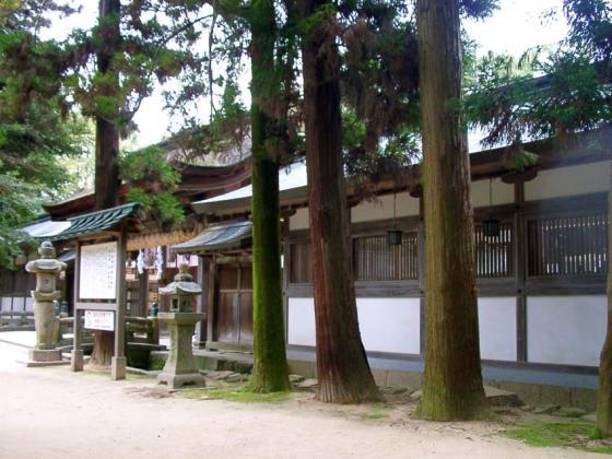 12 大山祇神社