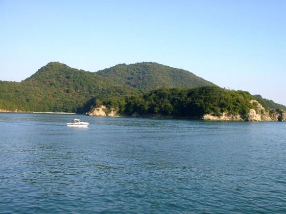 27 仙酔島