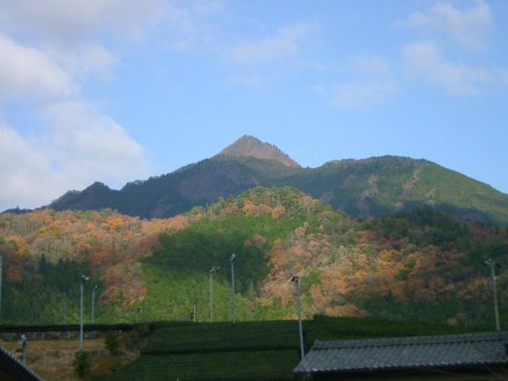 18 高見山
