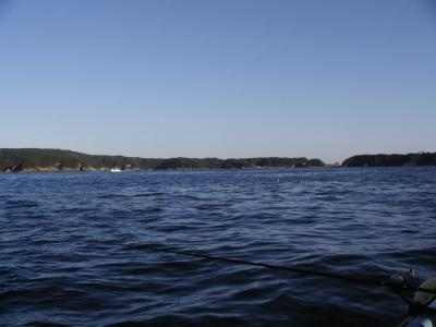 釣り風景2
