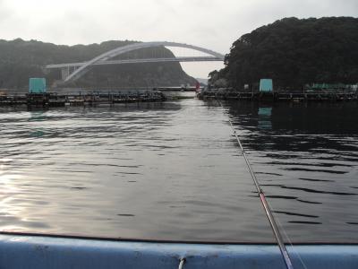 さ~釣り開始~